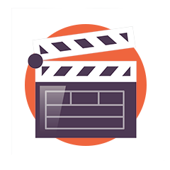 Icon for Video